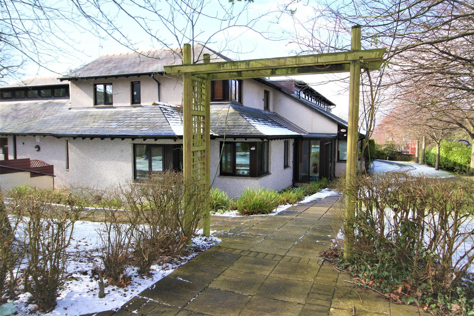 Pointer House, 2 Bowerham Road, Lancaster, LA1 3AN